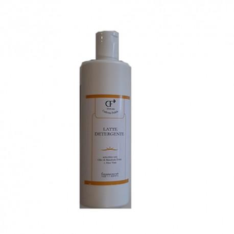 Latte detergente olio di mandorle Farmavit 500 ml