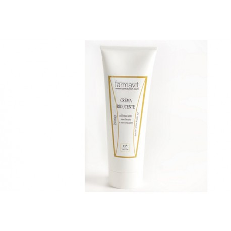 Crema riducente 250ml