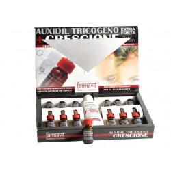 Auxidil tricogeno extra forte + crescione arricchito con pigeum serenoa repens